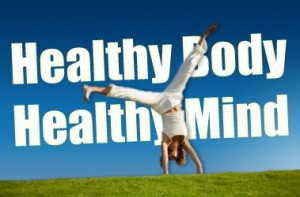 Healthy Body Mind